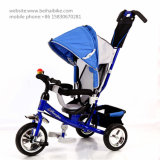 Einfaches Polyester-materieller Baby-Spaziergänger