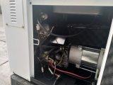 10kw 침묵하는 공냉식 디젤 엔진 발전기