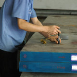 Pre-Затвердейте плиту инструмента P20 1.2311 стальную
