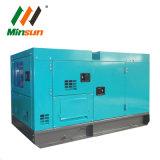 De Diesel van Weichai Generator van de Macht Stil voor het Gebruik van het Huis