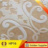 azulejos de suelo de cerámica del estilo europeo de 300*300m m HP18)
