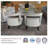 Hôtel de luxe de meubles avec Hall avec salon Salon fauteuil (YB-O-67)