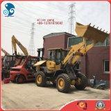 De gebruikte Lader van het Wiel van China Lingong Voor (LG936L) voor Verkoop