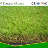 인공적인 정원사 노릇을 하는 잔디밭을 두는 아름다운 정원 (LS)