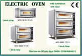 Côtes cuites au four par four électrique de matériel de restaurant de qualité avec du ce
