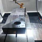三菱システム高精度の訓練および機械化の旋盤(MT50B)