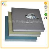 ハードカバー本の印刷、本の印刷のパンフレットの印刷サービス