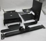 изготовленный на заказ<br/> Precision металлические штамповки деталей