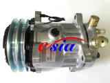 Compressore di CA dei ricambi auto per 7h15 universale 12V 2A
