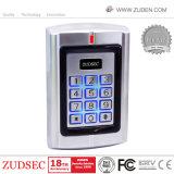 Автономный контроль доступа с подсветкой клавиш