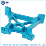 CNCの機械化の部品および自転車の部品の機械で造られる精密