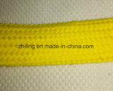 Type classique de sport de lunettes de soleil en verre de chaîne de caractères matérielle en nylon de cordon