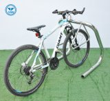 2 Lugares Loop Triângulo Racks Bicicletas