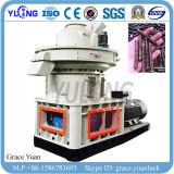 Hot Sale machine à granulés de la biomasse de la sciure de bois