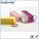 Banco móvel da potência da cor cor-de-rosa (XH-PB-002)