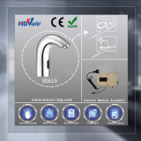 China Proveedor Sanitaryware grifo eléctrico en el mercado sensor automático de Grifo de agua