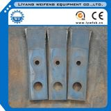 Martillo de carburo de tungsteno de blades para molino de martillo/máquina de moler