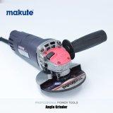 Makute 800 Вт 115мм Pofessional электрический шлифовальный станок (AG008)