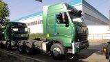 熱い販売HOWO A7 6X4の重いヘッドトラクターのトラック