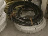 Bomba concreta da espuma hidráulica