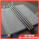 Cp Rang 2 Titanium om Staven met Precisie Opgepoetste Oppervlakte