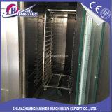 32 Oven van het Baksel van dienbladen de Elektrische Roterende voor Koekjes, Koekje, Brood