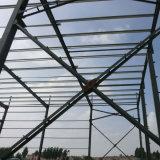 작업장을%s 가벼운 강철 구조물