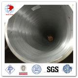 Starkes warm gewalztes Fluss-Stahl-Rohr der Wand-JIS G3454 Stpg370-E
