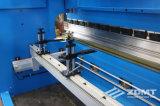 Freio da imprensa hidráulica/dobrador/imprensa de dobra hidráulicos de /Plate