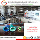 28m/Min tubo de la fibra de vidrio PPR que hace la máquina