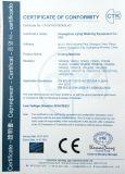 2017 Lijing горячая продажа электрические /пара отопление глажения