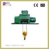 Elektrische Hebevorrichtung-Kran-Kapazität 5 Tonnen-Kettenblock