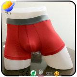 Form-Unterwäsche-Männer Lycra Boxer-Unterhosen