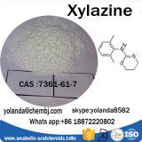 Pente de bonne qualité Xylazine CAS 7361-61-7 de Pharm d'approvisionnement d'usine