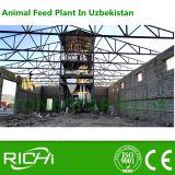 Fábrica de ração completa moinho de péletes de Alimentação para venda