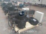 30 Compressor de In twee stadia van de Lucht van de Hoge druk van de staaf