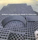 Anti-Glad Grating FRP/GRP/Bouwmateriaal