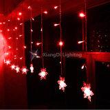 卸し売り屋外のきらめく白LEDのつららライト