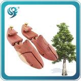 2017年の工場卸し売り高品質のヒマラヤスギの木の靴の木