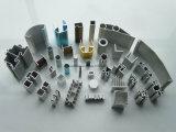 Espulsione di alluminio dell'Profilo-Alluminio per la finestra di alluminio o il portello o prodotto di alluminio industriale 043