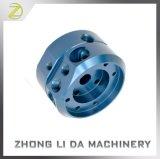 양극 처리된 관례 CNC 기계로 가공 정밀도 부속 서비스