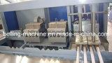 Tubo de plástico PVC Conduit Belling/Engaste máquina