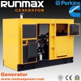 120kw/150kVA Diesel van Cummins Generator RM120c2