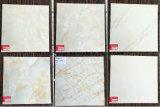 China-heißer Baumaterial-weißer Marmorblick glasig-glänzende Porzellan-Fliese