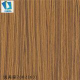 La Chine Fabricant Remica Dernière conception du grain du bois stratifié HPL de Feuilles HPL pour décoration murale