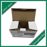 Commerce de gros composants de boîte de papier ondulé pour l'expédition