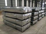 Strati ondulati di alluminio del tetto dello zinco d'acciaio di Galvanzied