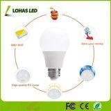 省エネの高い発電6W 9W 12W 13.5W 18W LEDの球根ライト