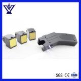 Polizei-elektrischer Schocker-Schlag mit LED-Taschenlampe (SYSG-610)