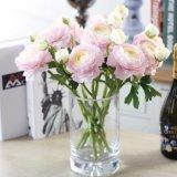 Une fleur artificielle Fashion pivoine pour le parti de la décoration